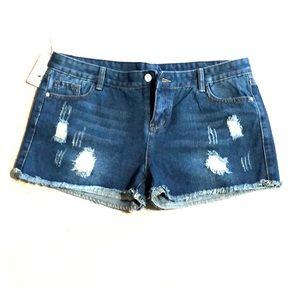 Pants - Denim Jeans